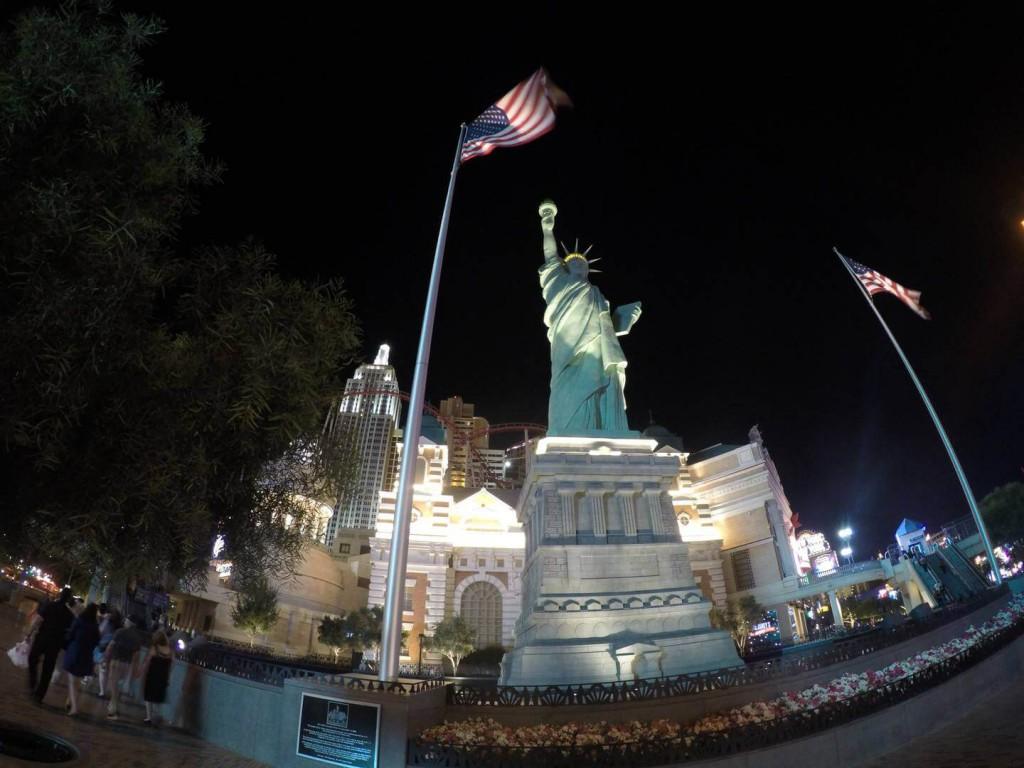 new-york-las-vegas