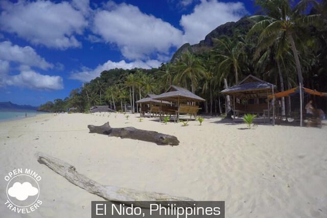 el-nido-philippines-beach