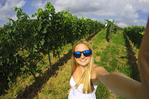 wuerzburg-vinyard-selfie-ina