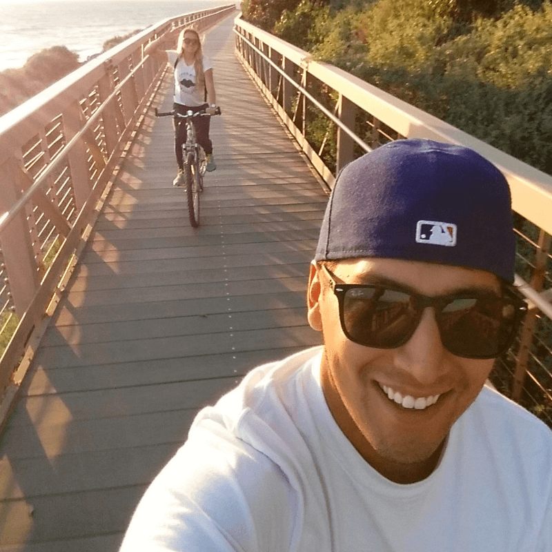 biking-on-the-beach