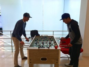 table-soccer-andels-vienna-house-prague