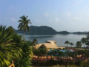 aiyapura view balcony