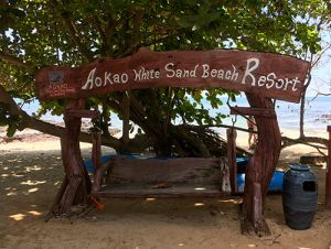 Aokao White Sand Beach Resort