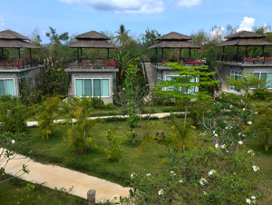 aokao resort view
