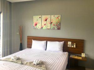 Chaantalay Koh Tao Room